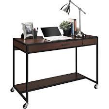 Small Computer Desk Ideas Desks Ideas Small Computer Desk With Wheels Design Ideas And