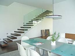 freitragende treppen die besten 25 schwebende treppe ideen auf treppe