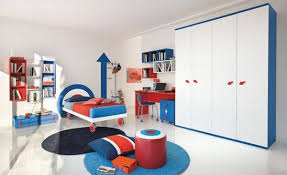 Modern Children Bedroom Ideas For The Contemporary Home - Modern kids bedroom design