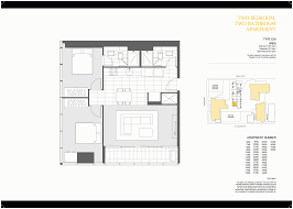 floor plans melbourne and then there were five u003e tower 5