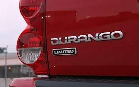 2004 dodge durango gas mileage 2004 dodge durango gas tank size specs view manufacturer details