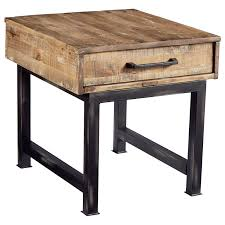 Pier One Bakers Rack Pier And Beam End Table By Magnolia Home By Joanna Gaines Wolf