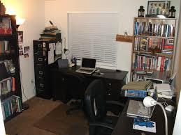 realspace dawson 60 computer desk writers desk desk