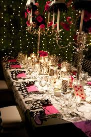 Sweet 16 Dinner Party Ideas Simply Partylicious March Party Theme Alice In Wonderland