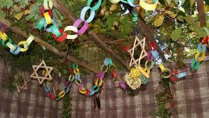 sukkah decorations sukkot