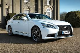 lexus uk forum lexus ls 2012 car review honest john