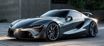 lexus lf lc black toyota ft 1 following the lexus lf lc u0027s timeline path supramkv