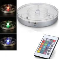 Led Light Base For Centerpieces by Wholesale Led Lights For Centerpieces Buy Cheap Led Lights For