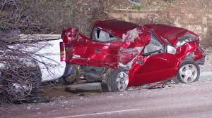 lexus crash san diego 2 killed when police chase ends in high speed crash fox5sandiego com