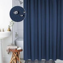 compare prices on navy shower curtains online shopping buy low
