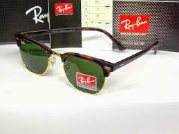 Harga Kacamata Rayban Sunglasses jual kacamata ban clubmaster kw grade murah kacamata kw