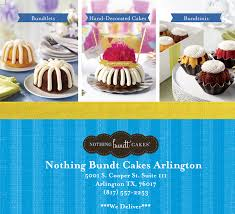 leslie wright productions nothing bundt cakes