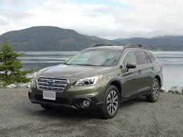 1994 subaru outback 2015 subaru outback limited 2 5i road test review carcostcanada