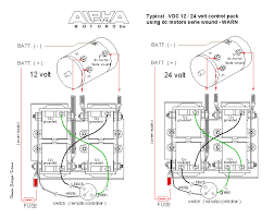 wiring diagram for warn winches m8000 wiring diagram