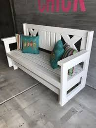 Diy Wooden Outdoor Chairs by Ana White Outdoor 2x4 Sofas Diy Projects Outdoor Furniture