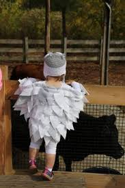 Snowy Owl Halloween Costume Diy Dobby Costume Diy Crafts Dobby Costume