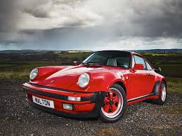80s porsche wallpaper porsche 911 turbo 930 driven pistonheads
