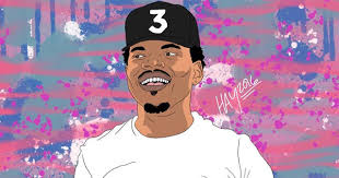 coloring book chance we won chance the rapper s coloring book is now grammy eligible