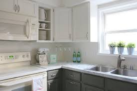 fixer kitchen cabinets my fixer inspired kitchen reveal all things with