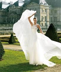 Wedding Dresses 2009 Pictures Of 2009 Pronovias Best Wedding White Elegant Dresses