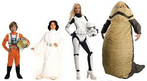Luke Skywalker Halloween Costume Child 10 Family Halloween Costume Ideas 2014