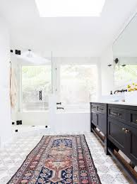 Eclectic Bathroom Ideas Bathroom Remodel By Interiors Photos By Tessa Neustadt