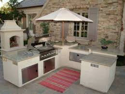 ceramic tile outdoor kitchen countertops outdoor kitchen
