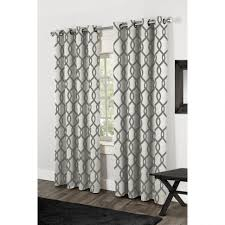 Black And White Window Curtains Black White Curtains Eulanguages Net