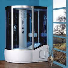china low price bathroom sliding home steam room shower cabin