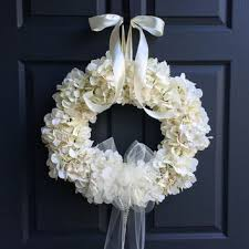 wedding wreath the wedding veil wreath wedding from homehearthgarden on etsy