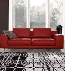 Decorating With Red Sofa 25 Red Living Room Designs Decorating Ideas Design Red Sofa