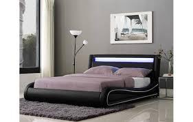 chambre avec lit noir awesome chambre avec meuble noir gallery yourmentor info