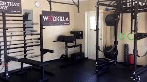 18 reasons why you should work out in a home gym always training your gym your style