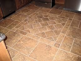 Kitchen Floor Tile Patterns Tiling Patterns Kitchen Ideas