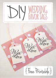 luggage tags favors wedding favor tags with luggage tag printable