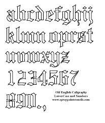 the 25 best old english font ideas on pinterest old english