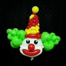 clown balloon balloon sculptures clown balloon sculpture www aletheajayne