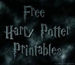 harry potter planner printables free u2013 lorraine ordinary