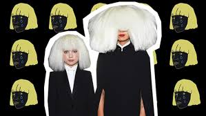 Chandelier Sia Dance How Sia And Maddie Ziegler Became Pop U0027s Most Powerful Duo