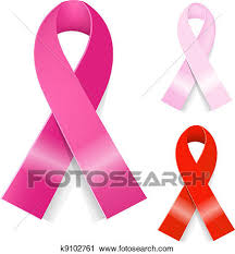 clipart of breast cancer ribbon k9102761 search clip