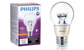 philips led light bulbs up to 56 off on philips led light bulb 8 pack groupon goods