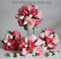 silk wedding flower packages artificial wedding flower packages flowers the wedding