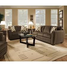 Chair And A Half Sleeper Sofa Decorating Make Your Home More Cozy With Chic Hideabed For