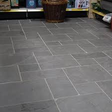slate floor home design ideas and pictures