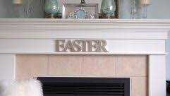 Easter Fireplace Mantel Decorations by Fireplace Mantle Decorating Ideas Fireplace Laminate Engineered