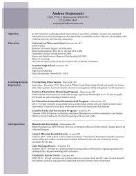 My First Job Resume by What Should I Put On My Resume Resume Badak
