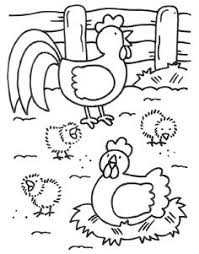 free farm animal coloring pages free farm animal coloring pages food u0026 recipies pinterest