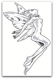 choosing the perfect fairy tattoo design