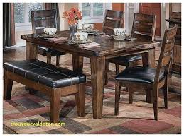 table with bench seat dining table bench www forallpaws info