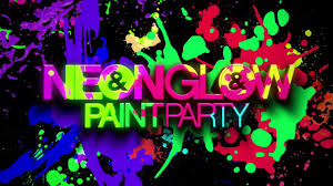 glow paint party neon glow paint party on vimeo